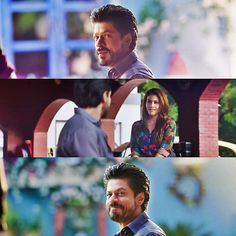 Shah Rukh Khan & Kajol<3 #dilwale
