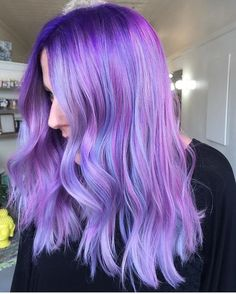 """Pulp Riot Hair Color on Instagram: """"@sixrowsofteeth is the artist... Pulp Riot is the paint."""" • Instagram"""