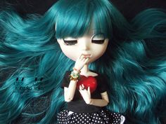 ♥ by ♥ Kety Marques -Mundo Doll ♥, via Flickr