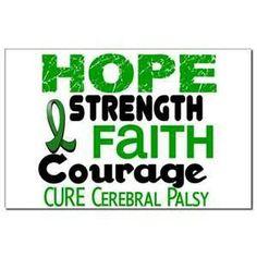 Cerebral Palsy Awareness for-the-classroom
