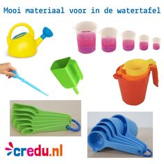 Zand & Watertafel - http://credu.nl/product-categorie/zand-en-watertafel/