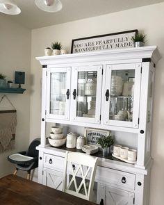 70 best dining hutch images decorating ideas design interiors rh pinterest com
