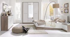 Łóżko Liverpool producenta New Elegance. Liverpool, Bedroom Inspo, Bedroom Decor, Interior Styling, Interior Decorating, Modern Bedroom Furniture, Interiores Design, Minimalist Design, Interior Inspiration