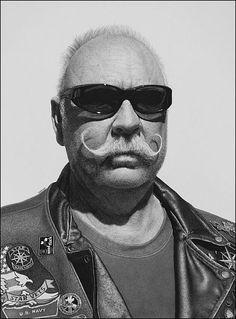 Bill Harrison at Packer Schopf Gallery