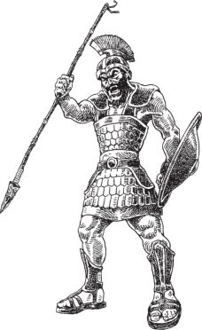 Your David to Fight Your Goliath® in Personal Injury Claims