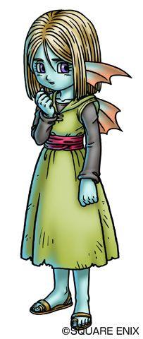 ソーミャ。ドラクエ10のキャラクターまとめ