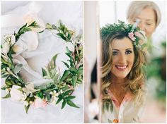 Jaclyn and George's Boho Glam Wedding with Accents of Pale Pink and Nude by Will Patrick Wedding Photography