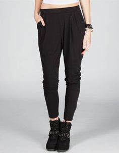 FULL TILT Skinny Harem Pants