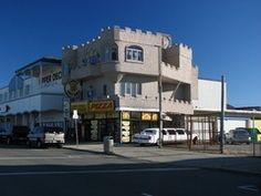 Salisbury Beach, Happys Fried Dough -