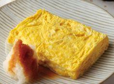 だし巻き卵レシピ 講師は土井 善晴さん|使える料理レシピ集 みんなのきょうの料理 NHKエデュケーショナル