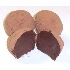 Scotts Cakes Covered Chocolate Truffles