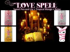 Featuring: Sweet Pea Lily and Tropical Mango