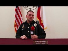 City of Tenaha Police Station Official Opening Invite
