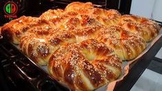 ESTE INCREDIBIL DE UȘOR ȘI DELICIOS. Pastry Recipes, Cooking Recipes, Challah Bread Recipes, Brie Appetizer, Middle Eastern Desserts, Sweet Buns, Savory Pastry, Bread And Pastries, Artisan Bread