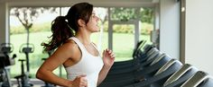How to Make the Treadmill Less Boring