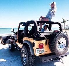 Loooove jeeps
