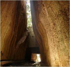 Titus tunnel mersin turkey