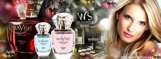 Perfumy dla Ciebie ... www.maybe-perfume.pl