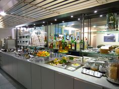 """VIP Lounge"", Nurnberg Aeroporto, Deutschland (Dicembre)"