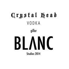 Crystal Head Vodka gillar BLANC Studios Crystal Head Vodka, Timeline Photos, Studios, Crystals, Crystal, Crystals Minerals
