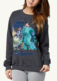 DisneyLifestylers – Daily Disney Finds: Rue 21 Monsters Inc