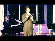 Cody Karey performing at Hyatt Regency Vancouver (October, 2013)