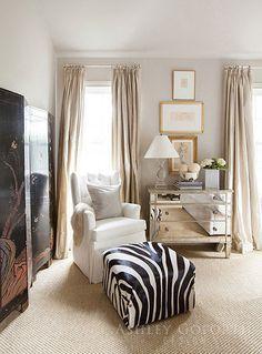 Ashley Goforth Design | Bartlett