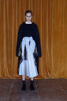 Toga | Fall 2014 Ready-to-Wear Collection | Style.com