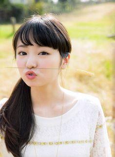 Imaizumi Yui (今泉佑唯) #Yuiful (ゆいふる)