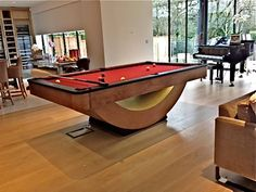 Golden West Ventura Model Pool Table From The S Still In - Rainbow pool table