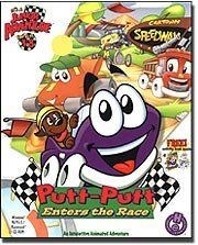 Putt-Putt Enters the Race by Humongous Entertainment, http://www.amazon.com/dp/B0009HKFFE/ref=cm_sw_r_pi_dp_Mquetb09JS805