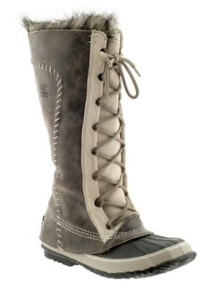 Want these Sorel winter boots!!!!  $200