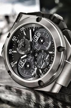 IWC - Formula watch