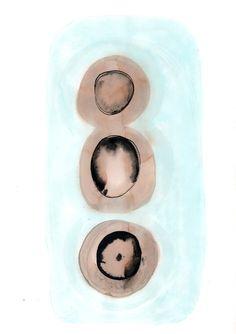 Alexander Nikolenco , Blue  on ArtStack #alexander-nikolenco #art