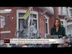 RS Notícias: CIA acusa WikiLeaks de colocar americanos em risco...