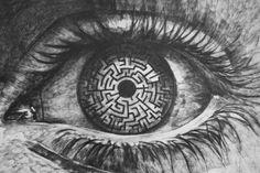 """""""Eis a 'ansiedade do homem moderno', proveniente da compreensão de que também somos compostos, assim como qualquer outro objeto no universo, por átomos e vazios. Sob esse ser arbitrariamente único e discreto — e """"real"""", tal como o consideramos — se esconde uma espécie de pânico existencial, uma suspeita de que, no sentido mais fundamental possível, nós nem mesmo existimos. É nele que também se esconde a alienação do espírito humano, resultado da frieza, do determinismo e da indiferença das…"""