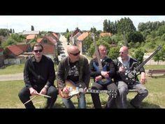Vincent Weynen Band - Het Nieuwe Doel
