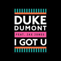 Jax Jones - I Got U (Annie Mac Special Delivery Radio Rip) by Duke Dumont on SoundCloud I Got U, You Got This, Dance Music, Dance Class, Trance, Good Music, My Music, Music Life, Music Stuff