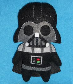 Luke... *asthma sounds* ... I am your felter...
