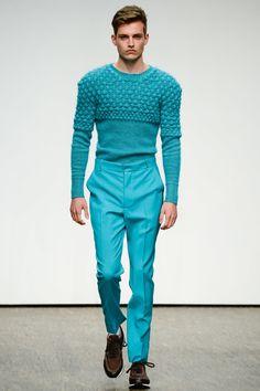 Ivanman Berlin Spring 2017 Fashion Show