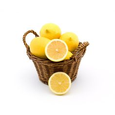 lemon ❤ liked on Polyvore featuring food, fillers, decor, lemon and backgrounds