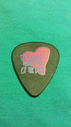 \\RARE Temple Of The Dog ,Mike McCready guitar Pick.mint// | Entertainment Memorabilia, Music Memorabilia, Rock & Pop | eBay!