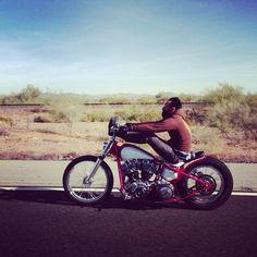Aaron Kaufman  #AaronKaufman  #GasMonkeyGarage  #Motorcycles  #Kamisco