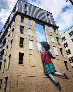 24eec682e64 97 Best Arte na rua   Street Art images