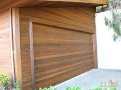 Cedar Siding Toungue and Groove