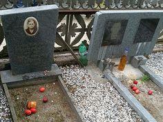 Cmentarz w Gruzji
