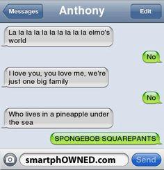 Funny SmartphOWNED Jokes