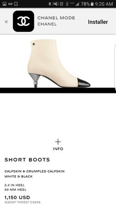7e52e67a8b334 I just saw a woman wearing these. The heel is amazing. Style Me
