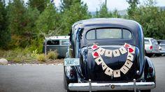 #DestinationHotelsWeddings Love the idea of a 50's style wedding but still enjoying nature! Suncadia Resort