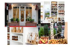 Healthy eating hotspots in Paris   Vogue Paris